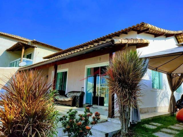 Casa com 3 quartos à venda, 148 m² por R$ 495.000 - Centro (Manilha) - Itaboraí/RJ - Foto 5