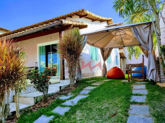Casa com 3 quartos à venda, 148 m² por R$ 495.000 - Centro (Manilha) - Itaboraí/RJ - Foto 2