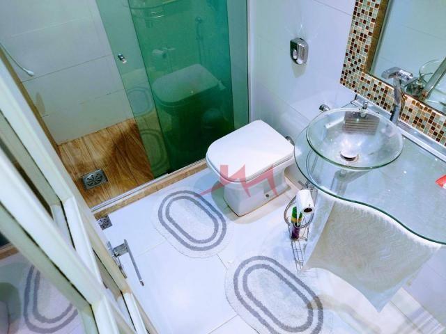 Casa com 3 quartos à venda, 148 m² por R$ 495.000 - Centro (Manilha) - Itaboraí/RJ - Foto 11