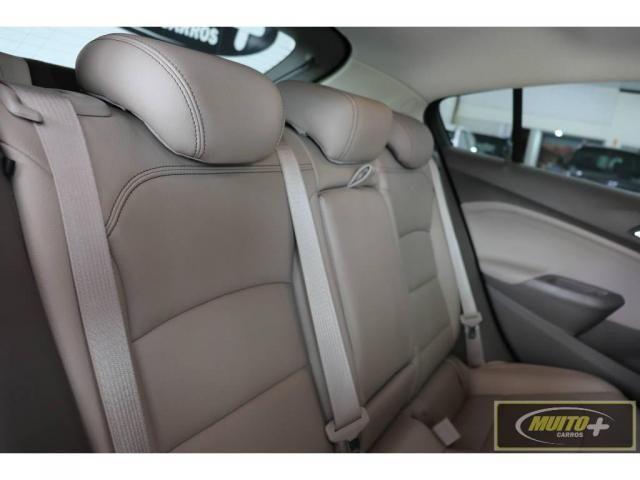 Chevrolet Cruze Sport6 1.4 LTZ Automático - Foto 11