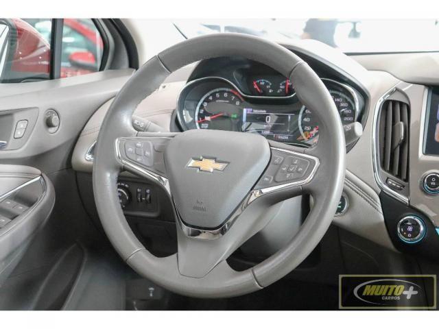 Chevrolet Cruze Sport6 1.4 LTZ Automático - Foto 12