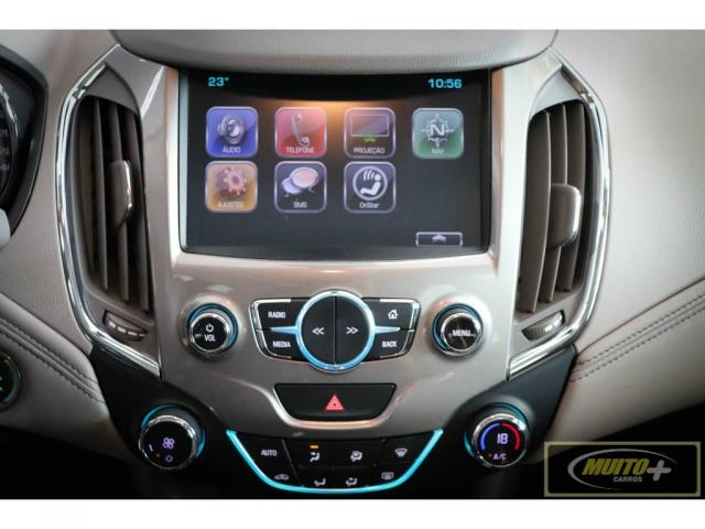 Chevrolet Cruze Sport6 1.4 LTZ Automático - Foto 14