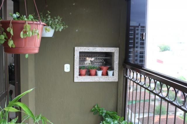 Lindo Duplex de excelente padrão a venda no centro de Santa Maria - Foto 9