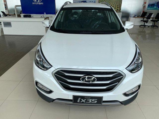 """Hyundai, IX35 GL 2.0 Automático, """" zero Km """" - Foto 3"""