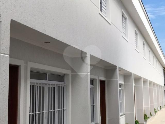 Casa de condomínio à venda com 2 dormitórios em Tremembé, São paulo cod:170-IM311830 - Foto 4