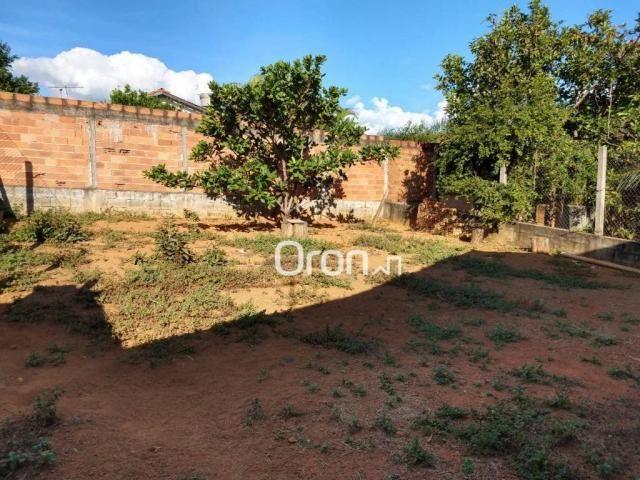 Casa à venda, 56 m² por R$ 149.000,00 - Residencial Campos Dourados - Goiânia/GO - Foto 12