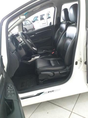 Honda Fit EX 1.5 - Foto 4