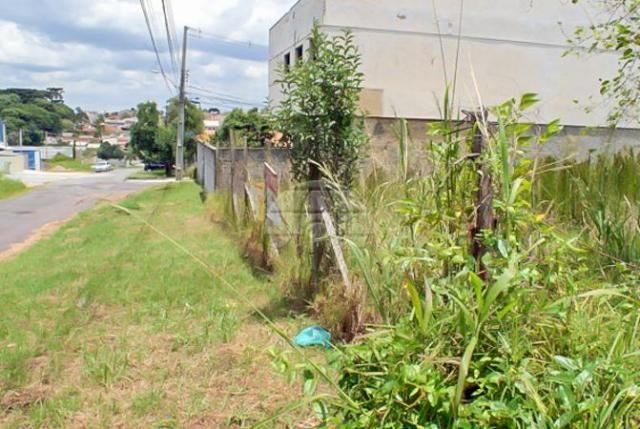 Terreno à venda com 0 dormitórios em Bairro alto, Curitiba cod:150350 - Foto 8
