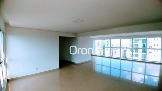 Cobertura à venda, 339 m² por R$ 1.649.000,00 - Setor Bueno - Goiânia/GO - Foto 3
