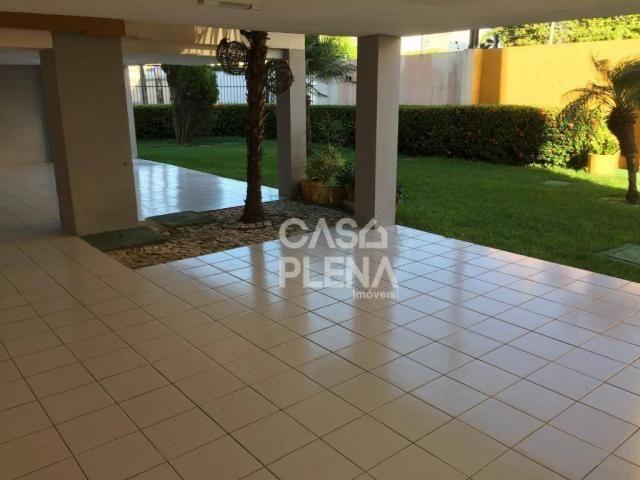 Apartamento à venda, 60 m² por R$ 247.000,00 - Cidade dos Funcionários - Fortaleza/CE - Foto 10