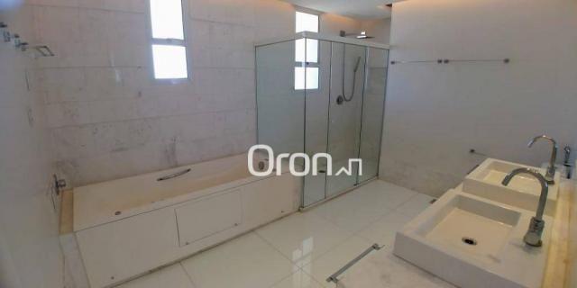 Cobertura com 5 dormitórios à venda, 467 m² por R$ 3.290.000,00 - Setor Bueno - Goiânia/GO - Foto 19