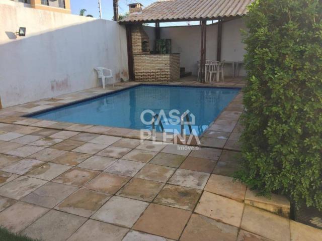 Apartamento à venda, 60 m² por R$ 247.000,00 - Cidade dos Funcionários - Fortaleza/CE - Foto 7
