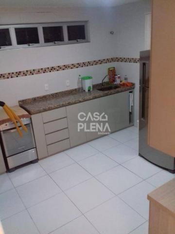 Apartamento com 3 dormitórios à venda, 128 m², R$ 285.000 - AP0022 - Montese - Fortaleza/C - Foto 4
