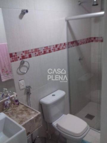 Apartamento com 3 dormitórios à venda, 128 m², R$ 285.000 - AP0022 - Montese - Fortaleza/C - Foto 11
