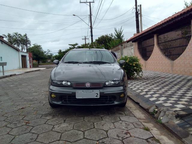 Fiat Marea ELX 2.0 20v Ano 99-00