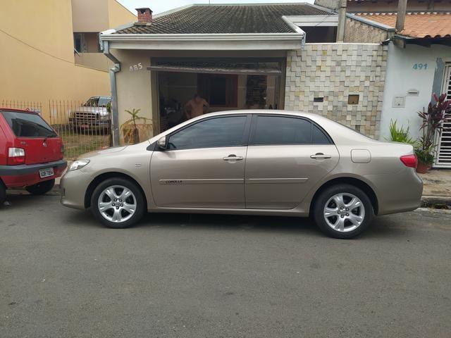 Corolla Xei 2010 1.8 - Foto 5