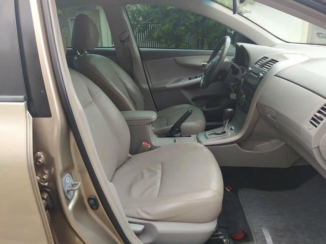 Corolla Xei 2010 1.8 - Foto 10