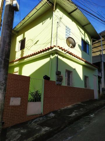 Vendo duas Casas no mesmo terreno, com entradas independentes, Òtimo Preço!