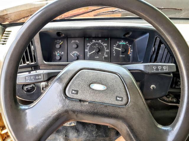 F4000 mwm 1995 - Foto 5