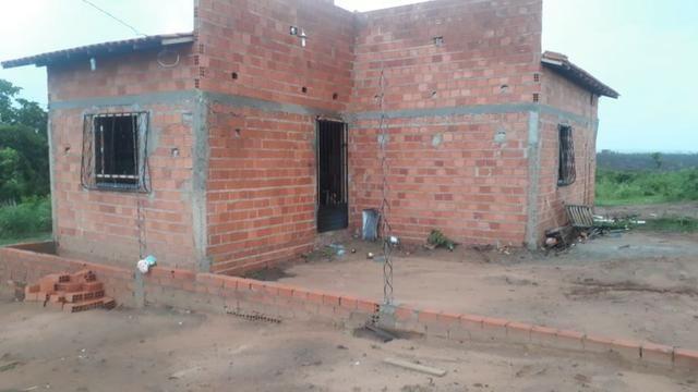 Vendo casa na cidade de Matões MA - Foto 5