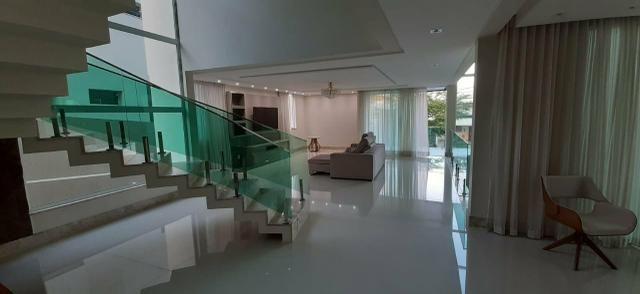 Casa nova Alto padrão no Alphaville Paralela - Foto 18