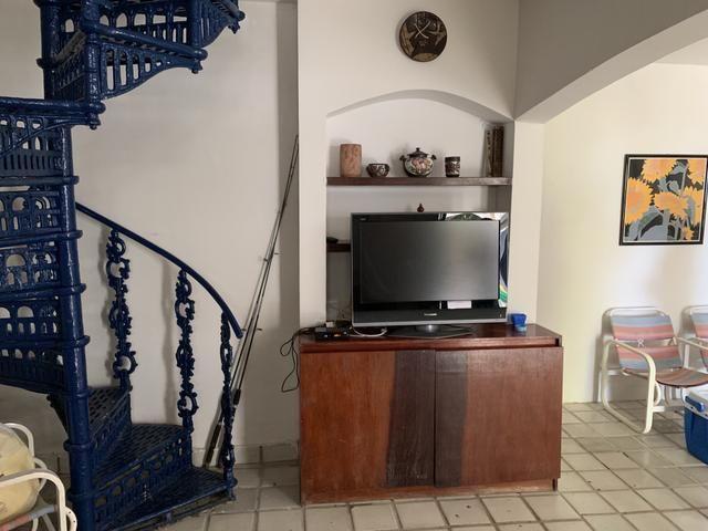 Pontas de Pedra Excelente casa beira-mar com 05 suites - Foto 20
