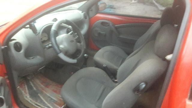 Ford ka 2003 vendo ou troco - Foto 6