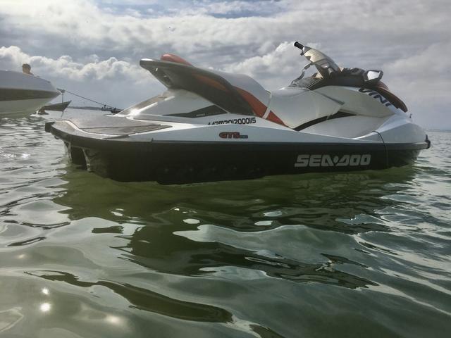 Jet SKI 2012 bem cuidado - Foto 3