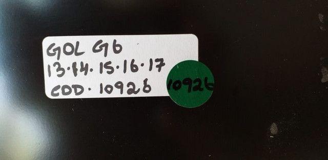 Tampa Traseira Gol G6 Nova Original Com Detalhe 10926 - Foto 4
