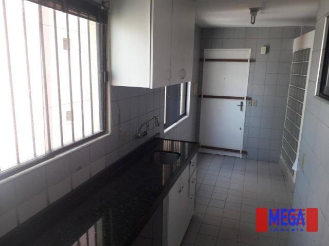 Mega Imóveis Prime Vende apartamento de 91,13m²com ótima localização - Foto 8