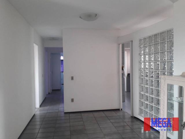 Mega Imóveis Prime Vende apartamento de 91,13m²com ótima localização - Foto 3
