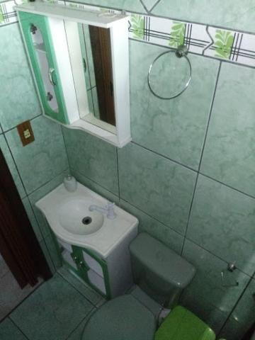 Apartamento com 3 dormitórios para alugar, 100 m² por R$ 1.200,00/mês - Americana - Alvora - Foto 11