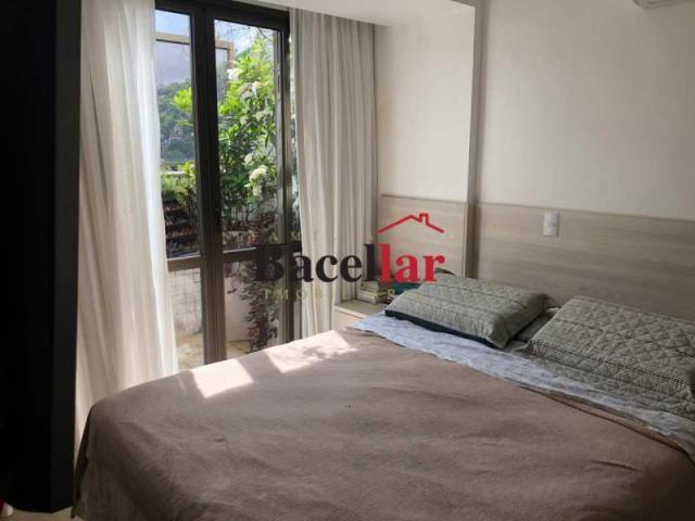Cobertura à venda com 3 dormitórios em Tijuca, Rio de janeiro cod:TICO30224 - Foto 5