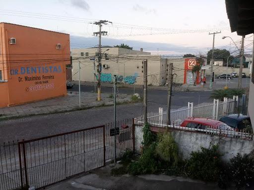 Apartamento com 3 dormitórios para alugar, 100 m² por R$ 1.200,00/mês - Americana - Alvora - Foto 16