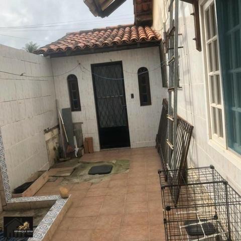 Ótima Localização, Casa Colonial Mobiliada no Balneário Santa Maria, S P A - RJ - Foto 13