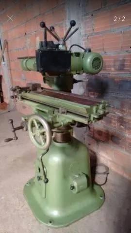 Maquina Afiadora