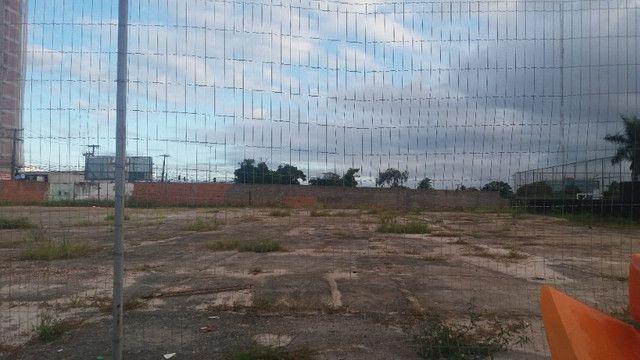 Área com 20.000m² no Barro Duro ao lado do Hiper Comercial