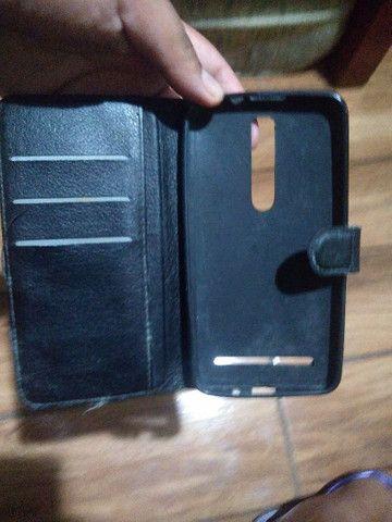 Celular Asus ZenFone 2 para retirada de peças - Foto 5