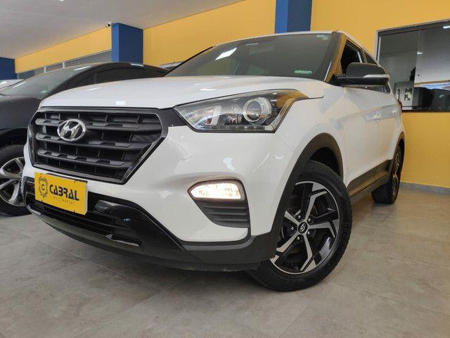 Hyundai Creta Sport 2018