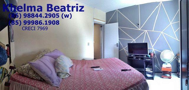 Apartamento, 1º andar (escada), 2 quartos (1 suíte), Dce, Monte Castelo - Foto 7