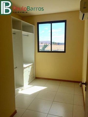 Excelente Apartamento mobiliado para Alugar Centro Petrolina - Foto 9
