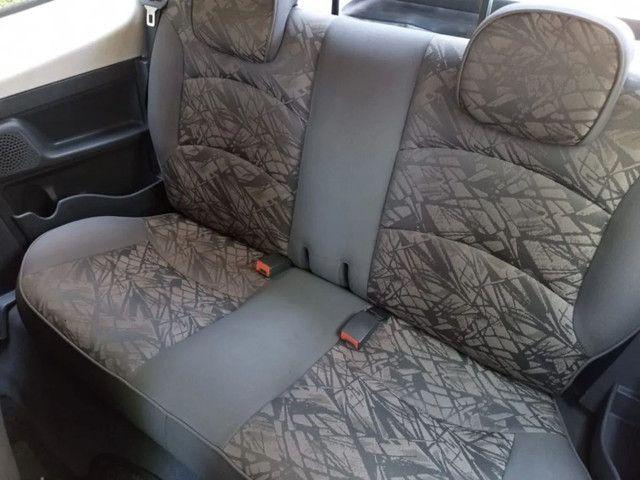 I Fiat Strada Adventure 1.8 cabine dupla 2010-flex I - Foto 5
