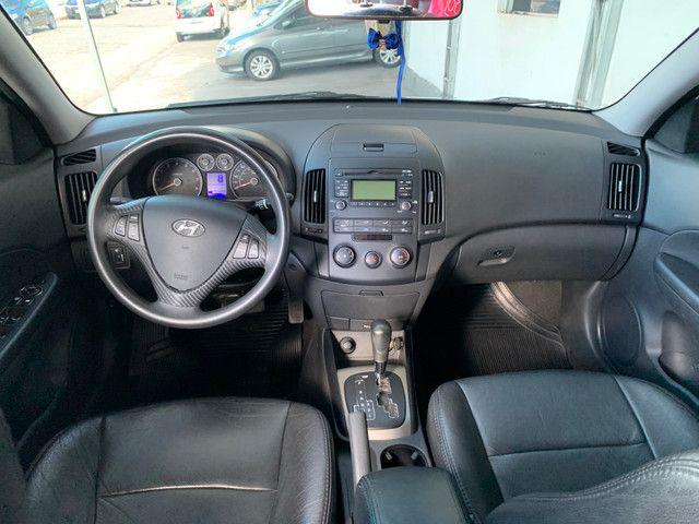 Hyundai i30 2011 aut com teto impecável - Foto 10