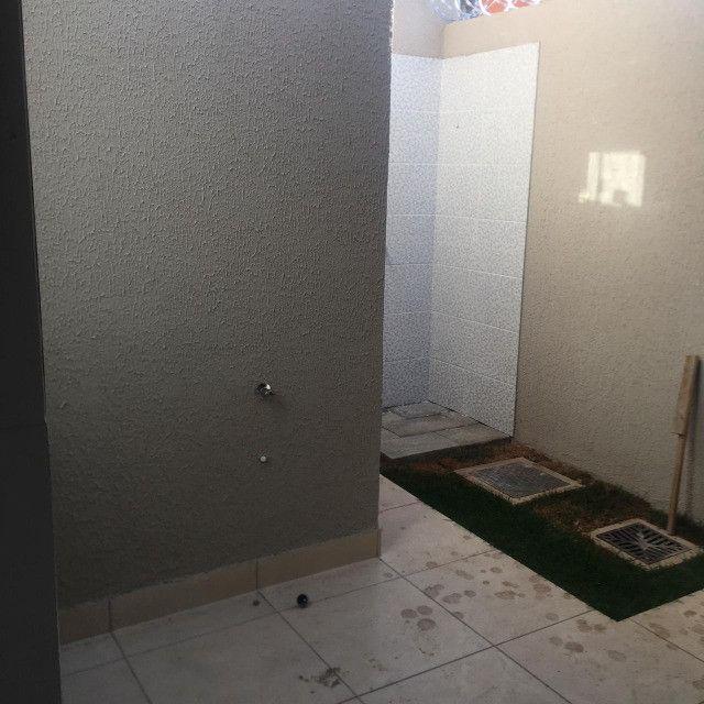 ?Casa 3 quartos - Sante Fé - Goiânia - Foto 13