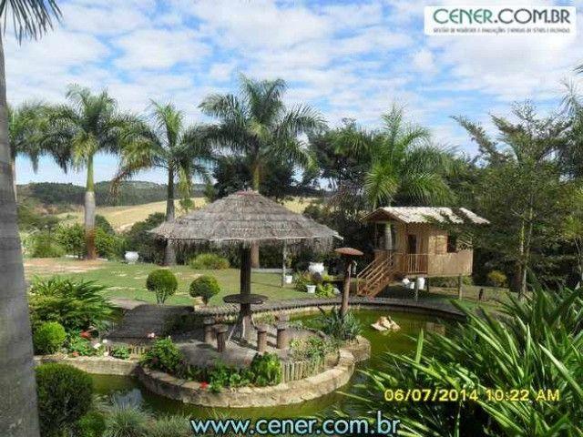 1560/Maravilhosa fazenda de 220 ha com linda sede - ac imóveis em BH - Foto 17