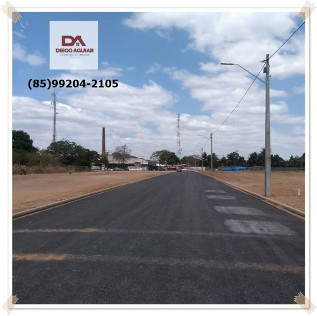 Loteamento Boa Vista (As margens da BR-116)#@! - Foto 10