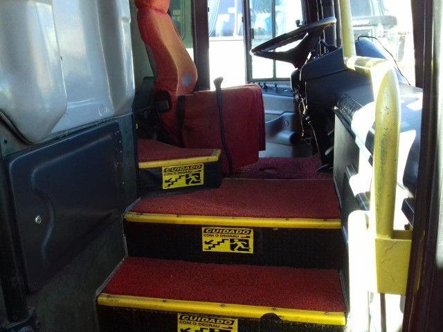 Ônibus GV 1150 ano 99 0400 - Foto 7