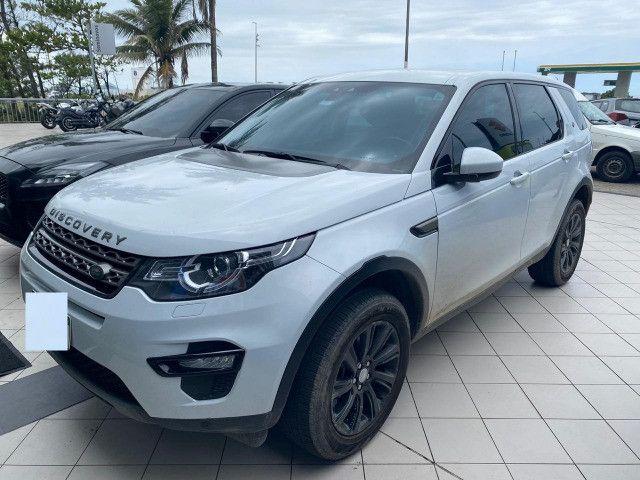 Discovery Sport SE * 2019 * Revisado * 27.000 km´s * Garantia de Fábrica - Foto 2