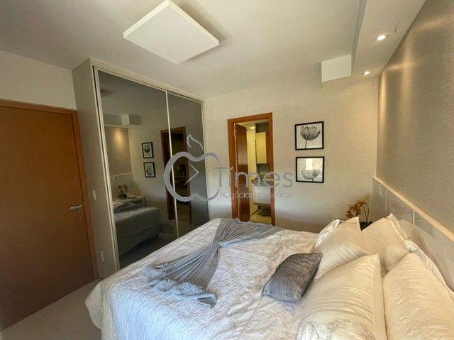 Apartamento com 3 quartos no Uptown Home - Bairro Jardim Europa em Goiânia - Foto 7
