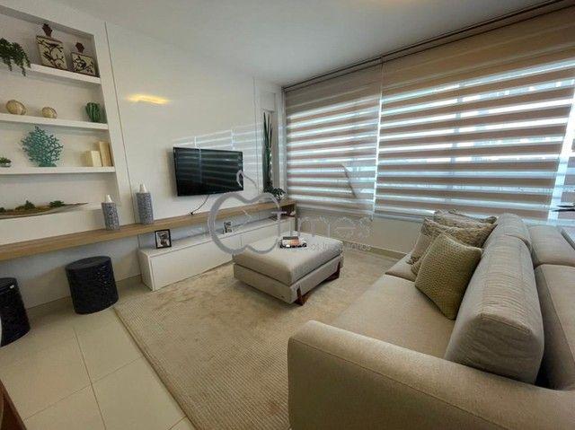 Apartamento com 3 quartos no Uptown Home - Bairro Jardim Europa em Goiânia - Foto 3